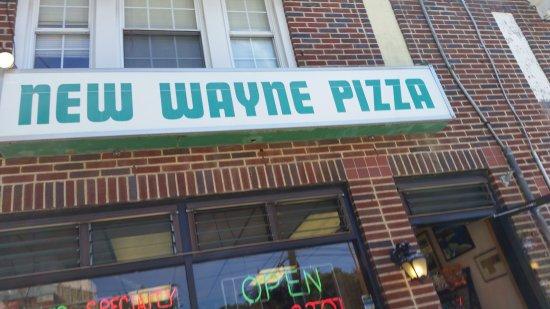 Wayne照片