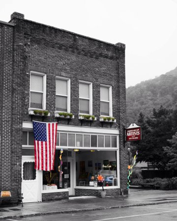 Cumberland Gap Artists Co-op