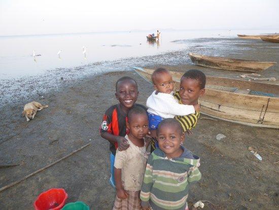andBeyond Lake Manyara Tree Lodge Picture