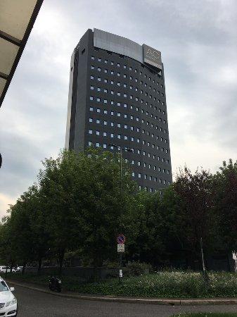 AC Hotel Milano-bild