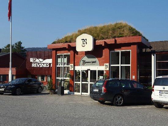 Byglandsfjord, Norge: Revsnes Hotell