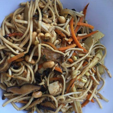 my wok, dijon - 3 boulevard de sevigne - restaurant avis, numéro de