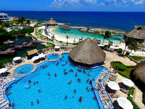 HEAVEN AT THE HARD ROCK HOTEL RIVIERA MAYA - Updated 2018 Prices & Resort (All-Inclusive ...