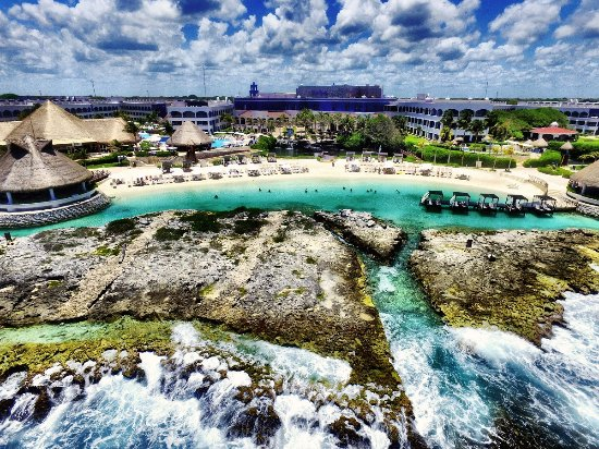 Heaven at the Hard Rock Hotel Riviera Maya