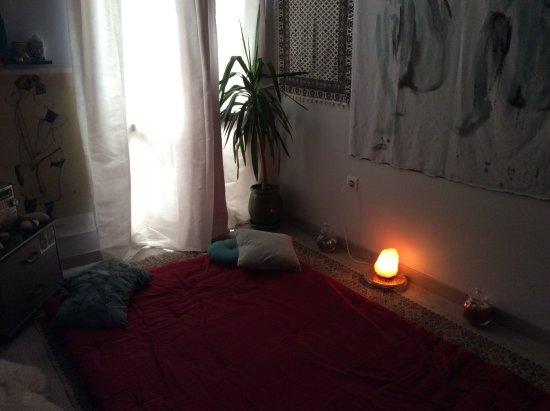 Helene Salmon Delaure Massage
