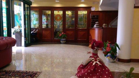 Foto de Hotel Garni San Carlo