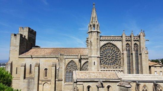 Eglise Ste-Nazaire