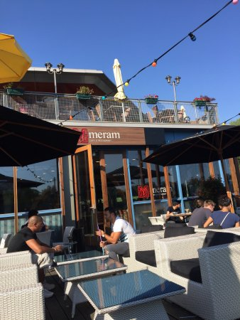 Photo6 Jpg Picture Of Meram Osdorp Amsterdam Tripadvisor