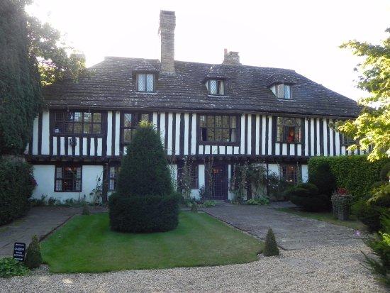 Bramber, UK: Beautiful St. Mary's House