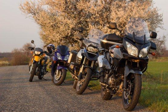 Great Southwest Moto Adventures