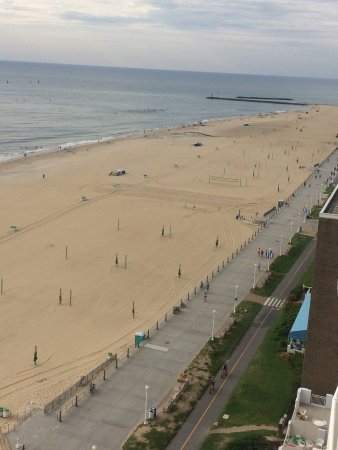 SpringHill Suites Virginia Beach Oceanfront Image