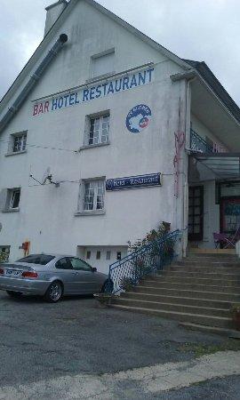 Le Faouet, ฝรั่งเศส: Hotel Tyblomen