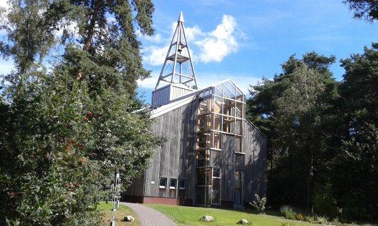 Markusgemeinde Schneverdingen