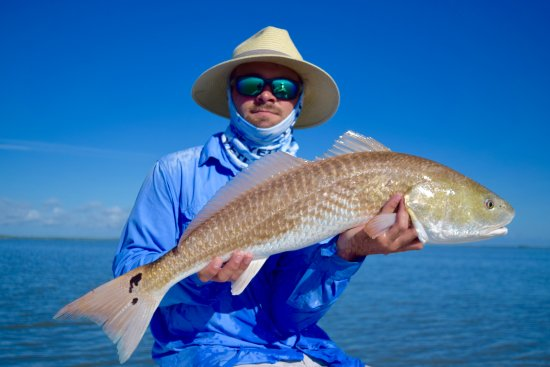 Schooled Up Redfish Charters