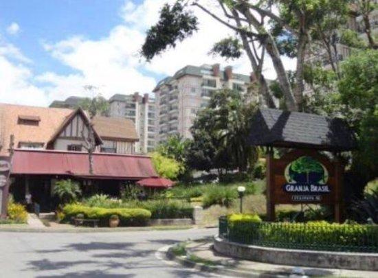 Granja Brasil Resort: photo0.jpg