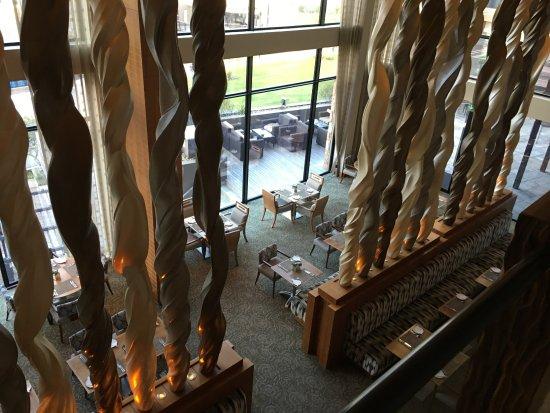 Oubaai Hotel Golf & Spa Bild