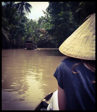 Footprint Vietnam Travel Day Tours: Touring the Mekong Delta