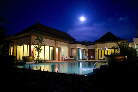 Ataman Luxury Villas