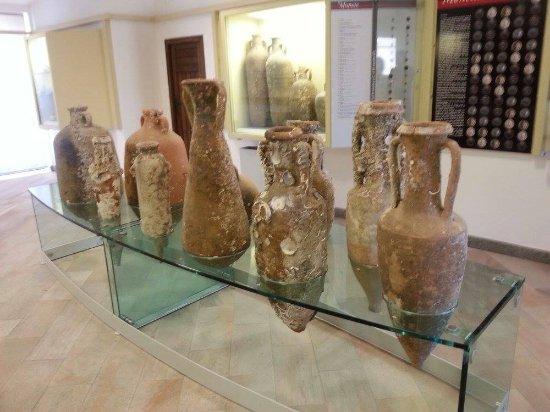 Museo Civico Antiquarium Comunale