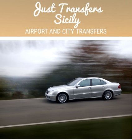 Just Transfers Sicily