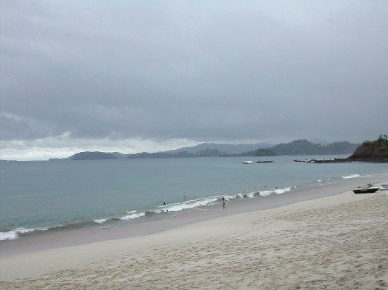 Playa Conchal: Conchal Beach