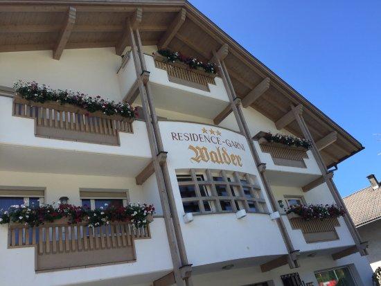 Residence Pension Walder