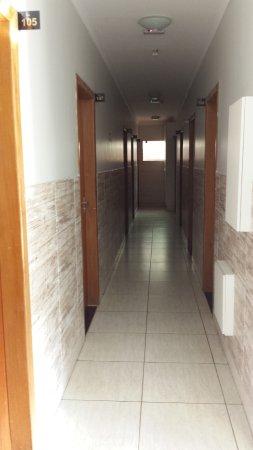Hotel Cerrado