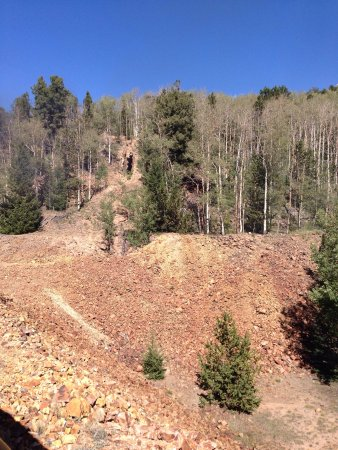 Cripple Creek & Victor Narrow Gauge Railroad: photo2.jpg