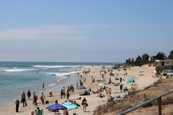 Resultado de imagen para Malibu State Beach
