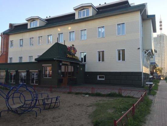 Hostel Staroe Mesto