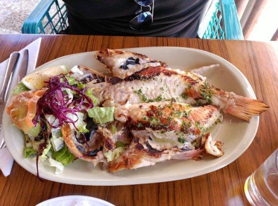 Foto de Restaurante La Caleta