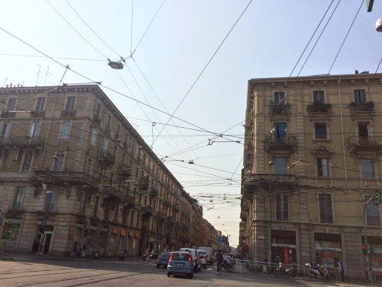 BEST WESTERN Hotel Milton Milano: photo6.jpg