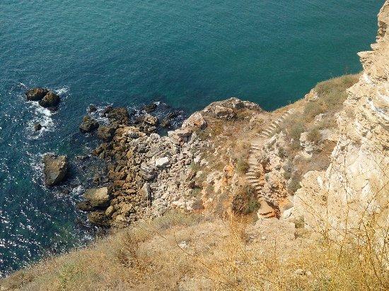Provincia de Dobrich, Bulgaria: Cape Kaliakra