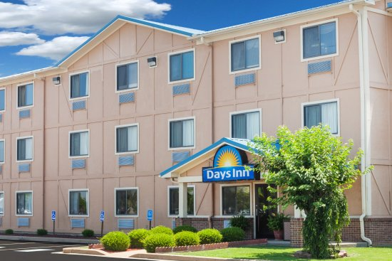Days Inn Dyersburg: Welcome to Days Inn