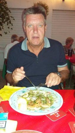 San Fulgencio, España: Amazing food excellent service