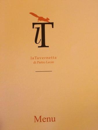 Ristorante La Tavernetta : photo0.jpg
