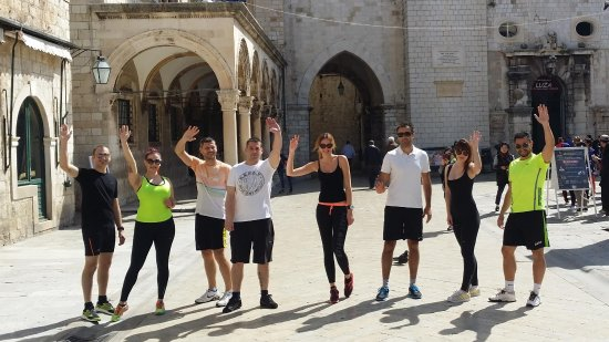 Dubrovnik Running Tours