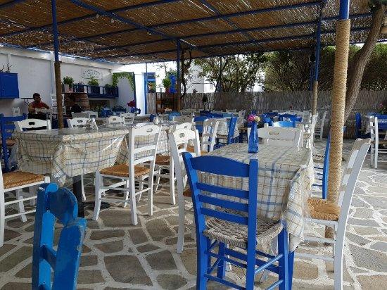 Aegiali, Yunani: 20160914_103359_large.jpg