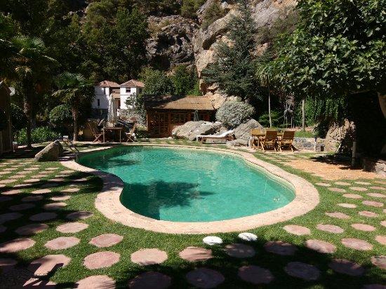 Niguelas, Испания: IMG_20160909_154943_large.jpg