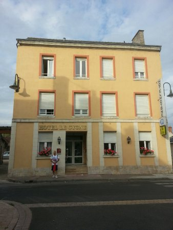 Hotel du Cygne