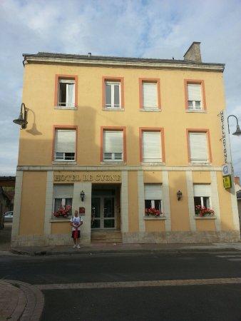 Bracieux, Frankrike: 20160914_092943_large.jpg