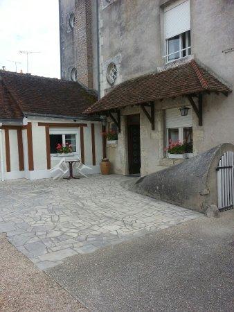 Bracieux, Frankrike: 20160914_093026_large.jpg