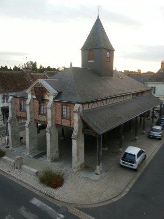 Bracieux, Frankrike: 20160914_073809_large.jpg