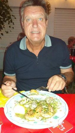 San Fulgencio, España: Garden Restaurant