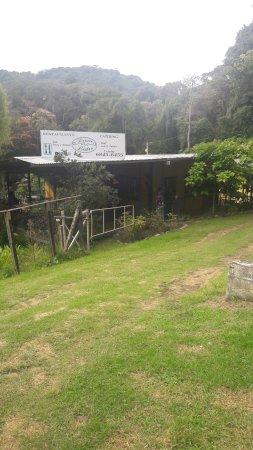 Cerro Punta, Παναμάς: rinconcito escondido