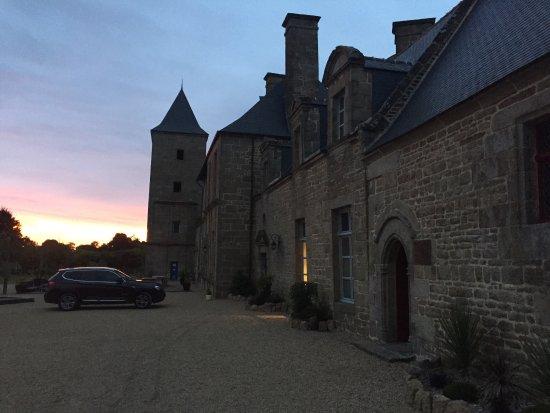 Ch u00e2teau du Bois Guy Picture of Chateau du Bois Guy, Parigne TripAdvisor # Chateau Du Bois Guy