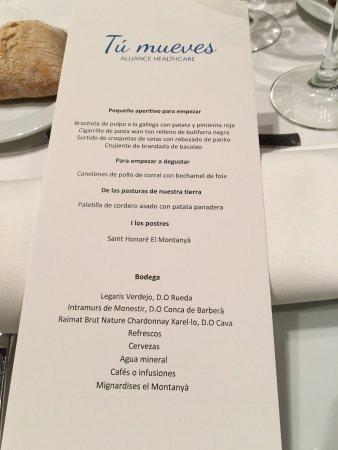 Seva, España: Montanyà Hotel & Lodge