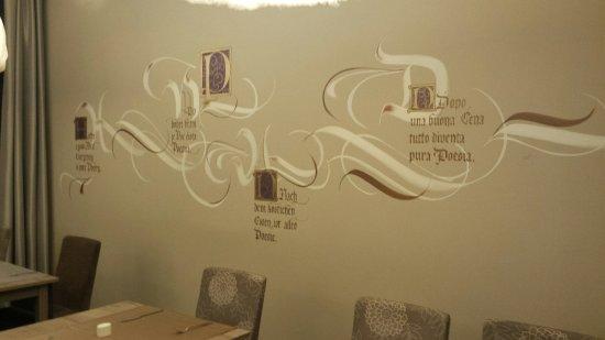 Hotel Astoria Bled: Sala ristorazione