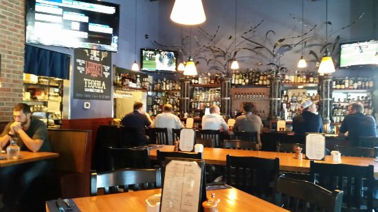 Food Yes Drinks No Review Of Indigo Kitchen Ale House Lynnwood Wa Tripadvisor