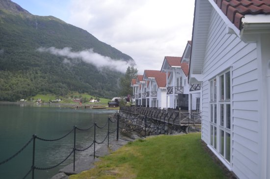 Foto de Skjolden